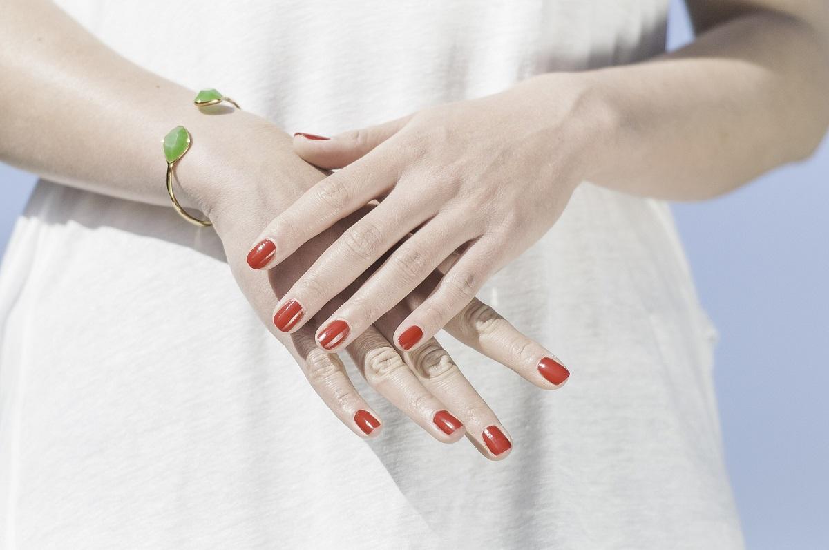 corso manicure roma