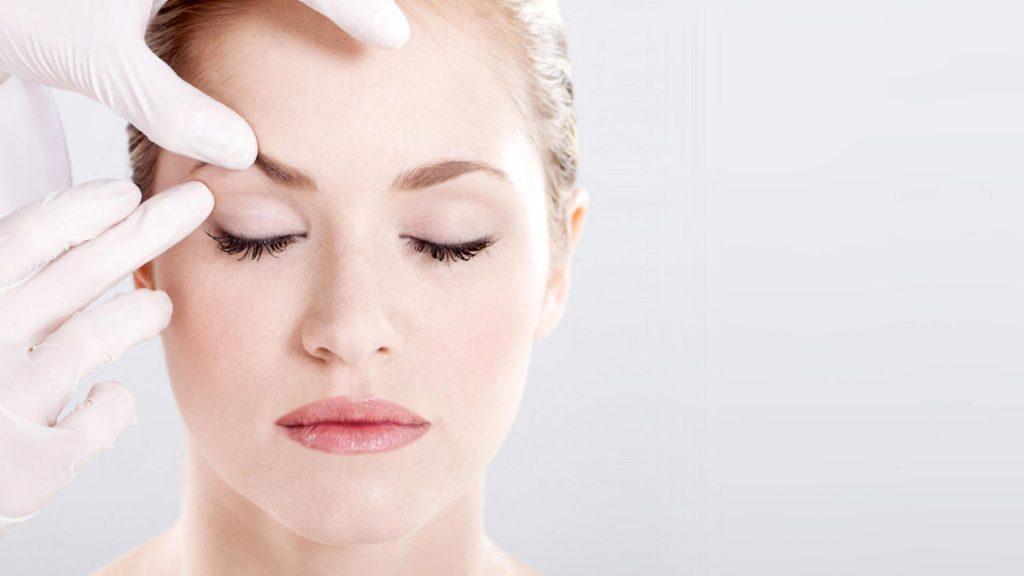 biorivitalizzazione del viso