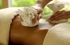 Corso massaggio Ayurvedico Roma