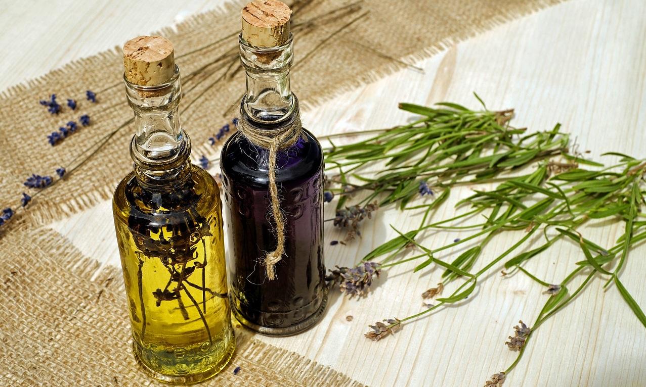 cos è l aromaterapia