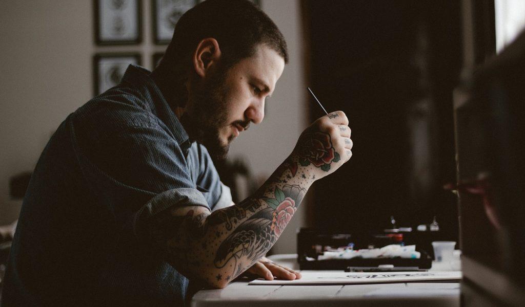 corso per tatuatori roma