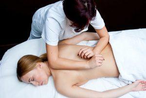 massaggio posturale bioolos