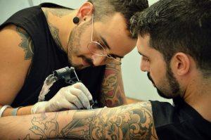 Corso di tatuaggi