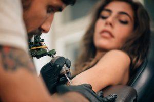 corso per tatuatore professionista Bioolos