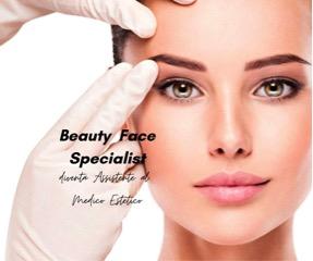 beauty face specialist